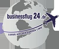 businessflug24.de Logo